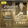 Liebesfreud, Liebesleid - Homage to Fritz Kreisler