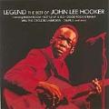Legend Best of John Lee Hooker