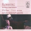 Romberg: The Desert Song