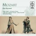 Mozart :Don Giovanni :Daniel Barenboim(cond)/ECO/Scottish Opera Chorus/Roger Soyer(Br)/etc