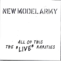 All Of This (The Live Rarities) [CCCD]