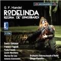 Handel: Rodelinda Regina de Longobardi