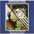 Text Of Festival, The (Hawkwind Live 1970-1972)