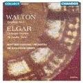 Walton: Symphony No. 1;  Elgar: Cockaigne Overture / Gibson