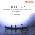 Britten: Symphony for Cello and Orchestra, Death in Venice (Suite)