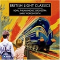 BRITISH LIGHT CLASSICS I & II:BARRY WORDSWORTH(cond)/ROYAL PHILHARMONIC ORCHESTRA