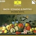 J.S.Bach: Sonatas and Partitas for Violin Solo BWV.1001-1006 / Schlomo Mintz(vn)