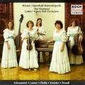 Viennese Orchestral Works