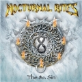 8th Sin, The (+DVD)