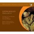 Leoncavallo: Pagliacci / Renato Cellini, RCA Victor Orchestra, Jussi Bjorling, etc
