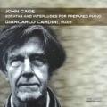 Cage: Sonatas and Interludes