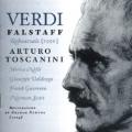 Verdi: Falstaff  - Rehearsals / Toscanini, et al