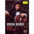 J.S.Bach: 6 Suites For Solo Cello: BWV.1007-BWV.1012 / Mischa Maisky
