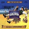 Three Worlds Of Gulliver, The