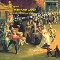 For Several Friends - Broken Consort by Matthew Locke & Contemporaries