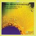 Franz Anton Hoffmeister: Wind Serenades, Vol.2