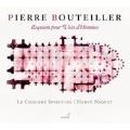P.Bouteiller: Requiem pour Voix d'Hommes, etc