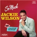 So Much/Jackie Sings The Blues