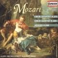 Mozart: Oboe Quartet, etc / Lencses, Stamitz Quartet