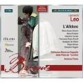 L.Leo: L'Alidoro
