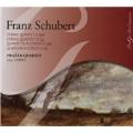 Schubert :String Quintet D.956/String Quartet No.7 D.94 :Prazak Quartet/Marc Coppey(vc)