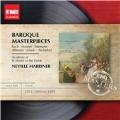 Baroque Masterpieces - J.S.Bach, Gluck, Handel, etc