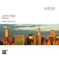 J.Cage: ASLSP