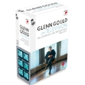 Glenn Gould on Television - The Complete CBC Broadcasts<初回生産限定盤>