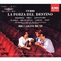 Verdi: La Forza del Destino / Muti, Domingo, Freni, et al