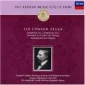 Elgar: Symphonies Nos 1 & 2; Orchestral Works