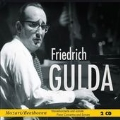 Friedrich Gulda Plays Mozart and Beethoven