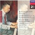 Rachmaninov: Piano Concertos No.1-4