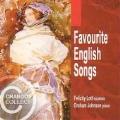 Favourite English Songs / Felicity Lott, Graham Johnson