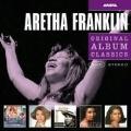 Original Album Classics : Aretha Franklin<限定盤>