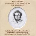 Schubert: Chamber Music