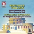 M.Phillips: Piano Concertos No.1, No.2; V.Hely-Hutchinson: The Young Idea -Rhapsody for Piano & Orchestra (1/14-15/2008) / David Owen Norris(p), Gavin Sutherland(cond), BBC Concert Orchestra