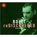 Jorge Bolet -Rediscoverd Liszt Recital:Liebestraum No.3/Concert Etudes No.2/No.3/etc(1972-73)