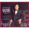History Of Jackie Wilson Vol.2, The (Jackie Wilson Sets The Standards)