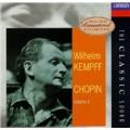 PIANO SON 3/BALLADE 3/ETC:CHOPIN