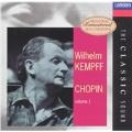 PIANO SON 2/4 IMPROMPTU/ETC:CHOPIN