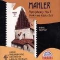 Mahler: Symphony no 7, Lieder aus letzter Zeit / Neumann