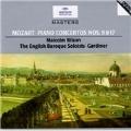 Mozart: Piano Concerto No.9, 17