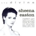 Divine Sheena Easton, The