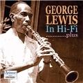 George Lewis In Hi Fi