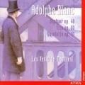 Adolphe Blanc: Septet, Trio, Quintet /Moisan, Montreal Winds