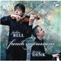 French Impressions - Franck, Saint-Saens, Ravel