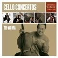 Yo-Yo Ma - Original Album Classics
