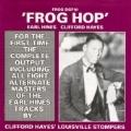 Frog Hop