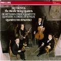 Beethoven: Middle-period String Quartets