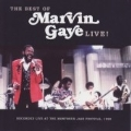 Best Of Marvin Gaye Live, The (Recorded Live At The Montreux Jazz Festival 1980)